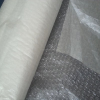 High quality Air bubble laminated with EPE foam for protective