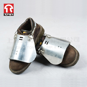 TORIN SRA0206 Security toe guards Spats shoes security tools metatarsal guards taekwondo support