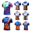 Cody Lundin Wholesale Gym Shirts Mens