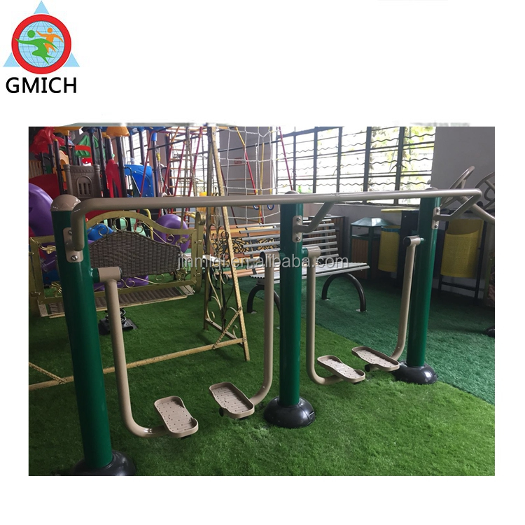 Guangzhou outdoor fitness equipment factory,gym equipment systerm,2-Person Sit-up Bench