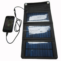 solar car battery charger charge anytime and anywhere