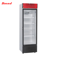 Supermarket Equipment Refrigerated Display Electric Beverage