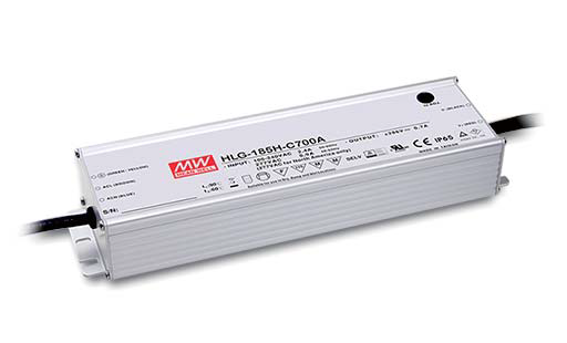 Meanwell HLG-C Series LED Driver