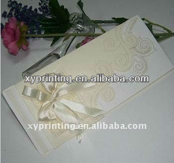 Wedding Greeting Card 2014