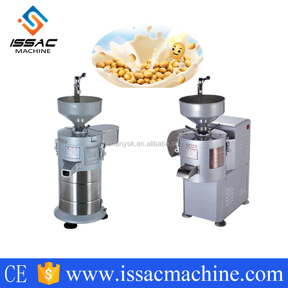 Commercial Pulp residue separation machine Electric Soybean milk machine grinding machine