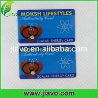 healthy products bio energy card with multi-functions
