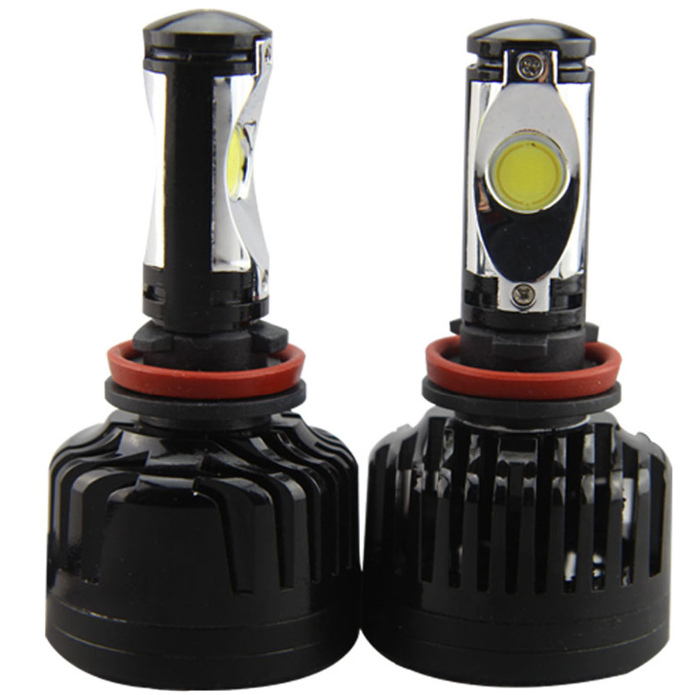 H11 led headlight bulbs 36W 6000K h11 led lamp Car LED Headlight 6000K  h11 led cree