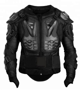 Skiing motorcycle Shatter resistant body Armor Protective