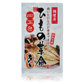 Dried horse mackerel 'Unconventional' dried horse mackerel