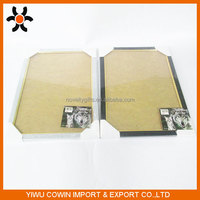 wood blank photo frame/lovely pictures frame