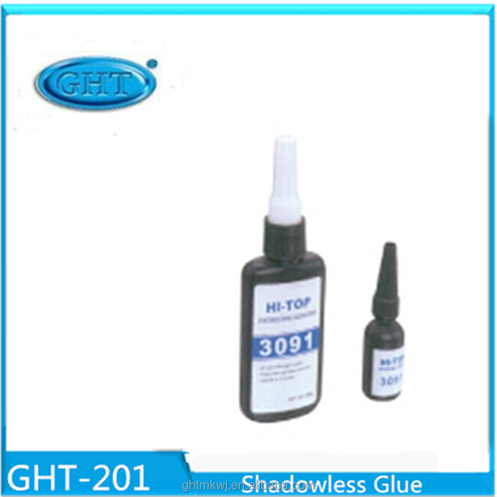 Good Quality Uv Glass Cure Adhesive Shadowless Glue