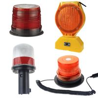 Popular car beacon lights with LED