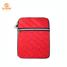 HOT SALE Latest style lyrca bag pouch for iPad case for ipad