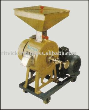 MINI FLOUR MILL -Suitable for Cottage Industries