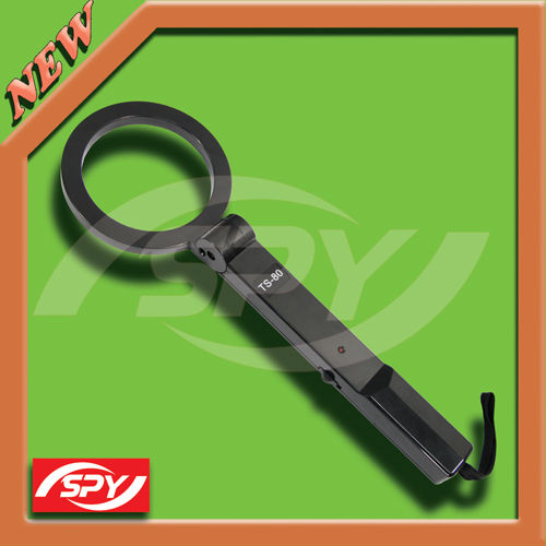 High sensitivity hand-held metal detector probe Staple professional sawmill wall wire probe herbs