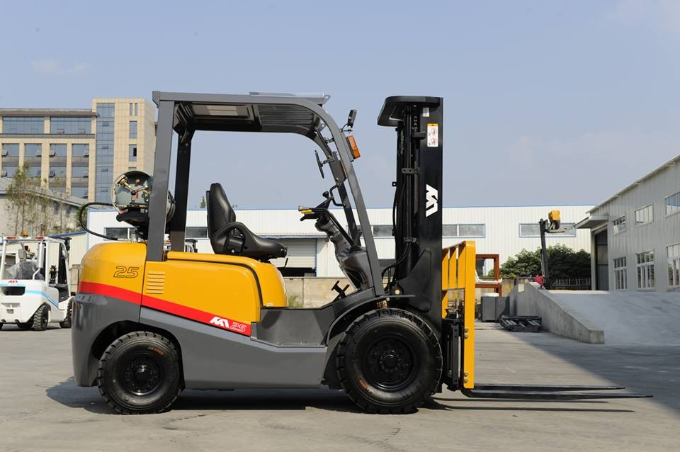 Cheap price good quality datsun forklift parts sell well in dubai