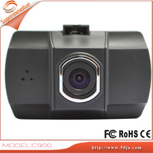 C900 Best Car DVR Full HD 1080P Dash Cam Car Video Recorder Vehicle Blackbox DVR with 1.5 Inch 140 Degree Security Camera