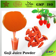 Xiniang New Goji Berry Juice Concentrate Brix 36