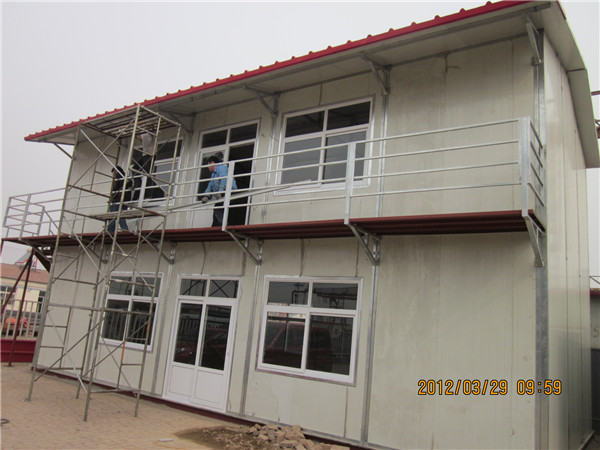 manufacture heat insulated cheap natural mobile phone house