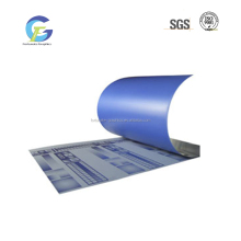 Computer to conventional plate ctcp plate,china cheap UV-CTP Plate