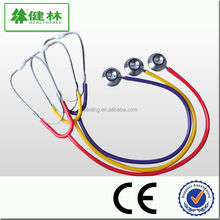 stethoscope with accessories ear tip