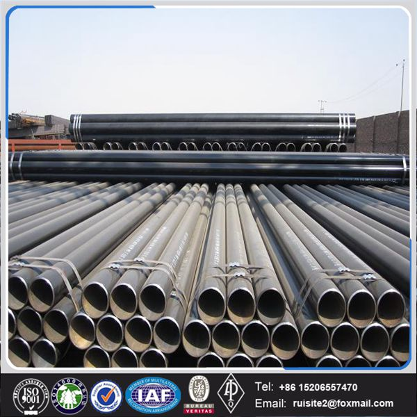 API 5L X70 seamless steel tube