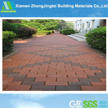 Landscape Paving brick manufacturer for Sales in New Zealand