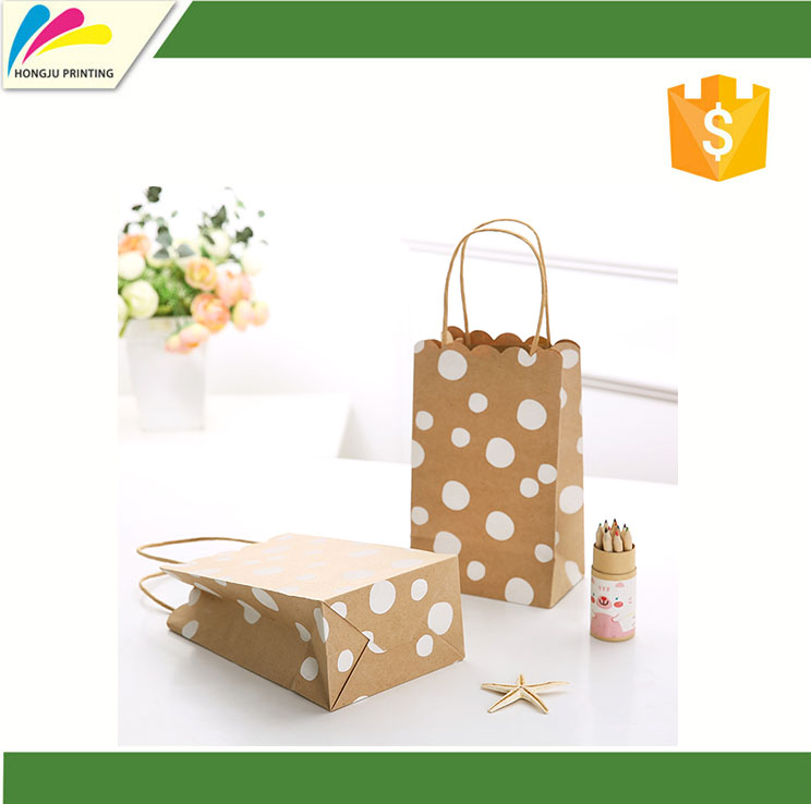 China Made wholesale paper gift bag from China famous supplier