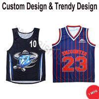 sublimation printing Personalized basketball jersey dresses for women