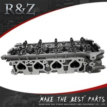 High Performance Low Price Auto Engine KA24 cylinder head 11040-VJ260
