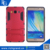Wholesale products china PC+TPU 2 in 1 mobile phone case for SAMSUNG GALAXY A7
