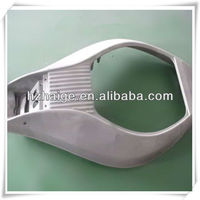 customized aluminum extrusion boat ship vessel parts