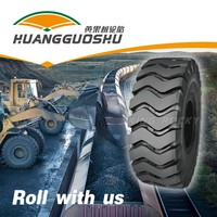 China OTR tires E3 pattern for wheel loaders