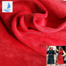 corduroy textile supply 35w velvet garment corduroy fabric for skirts jacket blazers for men