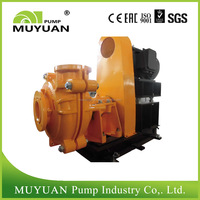 Ball Mill Feed Sludge Pump for Copper Mining