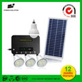 Hot Seller Easy Take Easy Handle Lighting Serise Small Solar System Home Use
