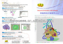 Welcome Embroidery CAD Software