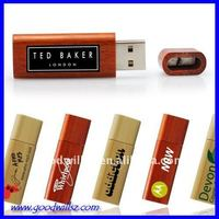 2G Bulk Low price usb memory stick,wooden usb flash drive 2.0 sample available,DHL UPS TNT