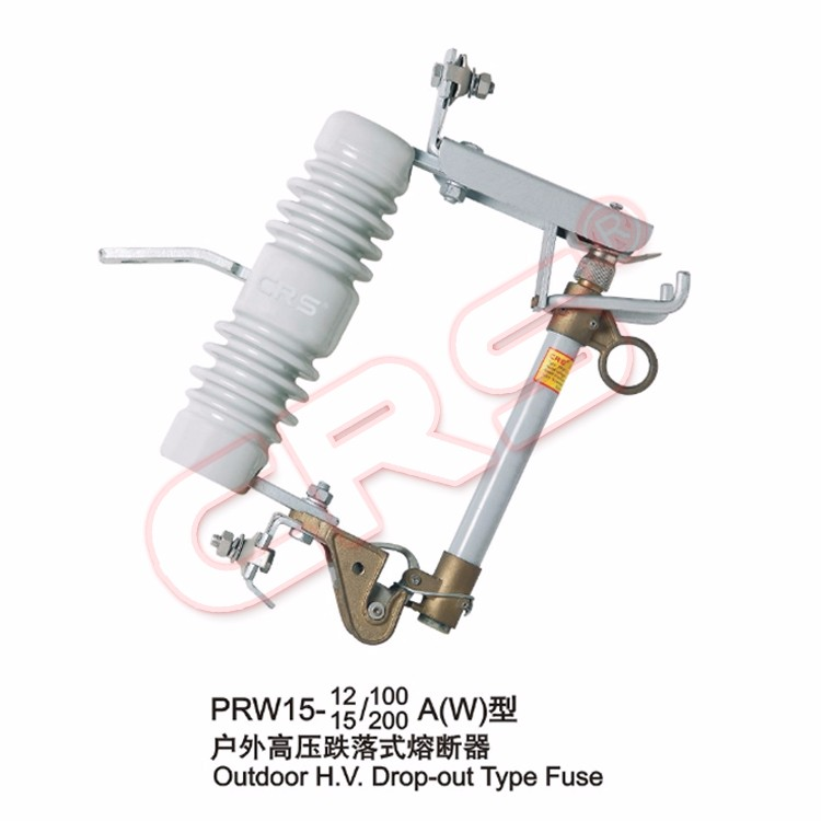 factory supply high voltage best brand in china rw 12kv drop out fuse