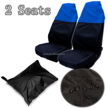 Universal Waterproof Nylon Car Seat Cover