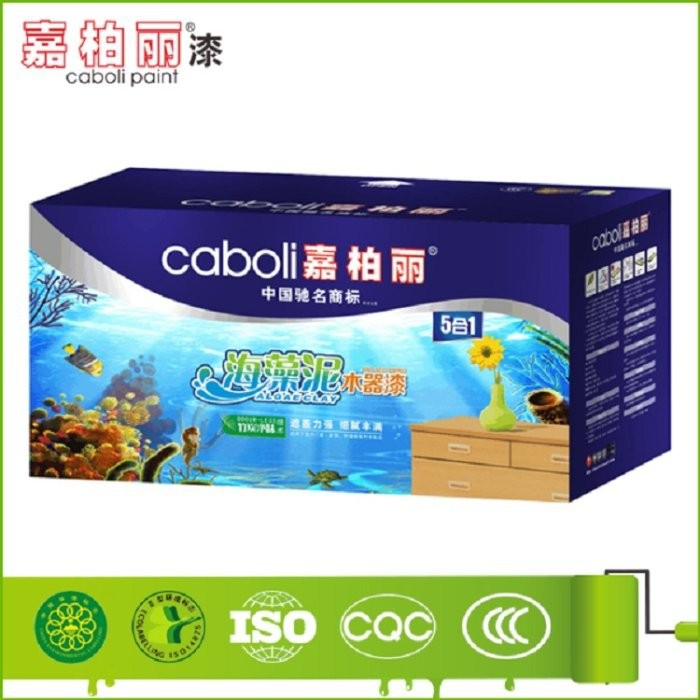Caboli water repellent coating for windshield
