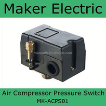 pressure sensor 39853809 air compressor pressure switch MK-ACPS01