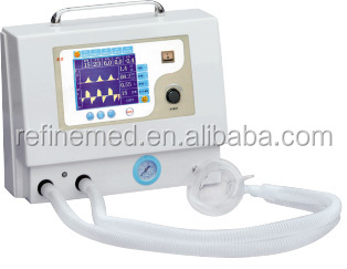 Cheap Price of Portable medical ventilator machine