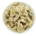 Natural Florists Chrysnthum flower Dried flower tea Good for health