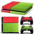 New Designs Decal Skin For Playstation Console and Controllers for PS4 Sticker