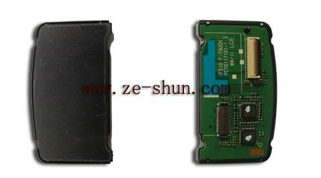 mobile phone flex cable for LG KF510 menu board