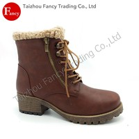 Hard-Wearing Soft Manufacturer Cost Price Small Orders Ladies Shoes Guangzhou
