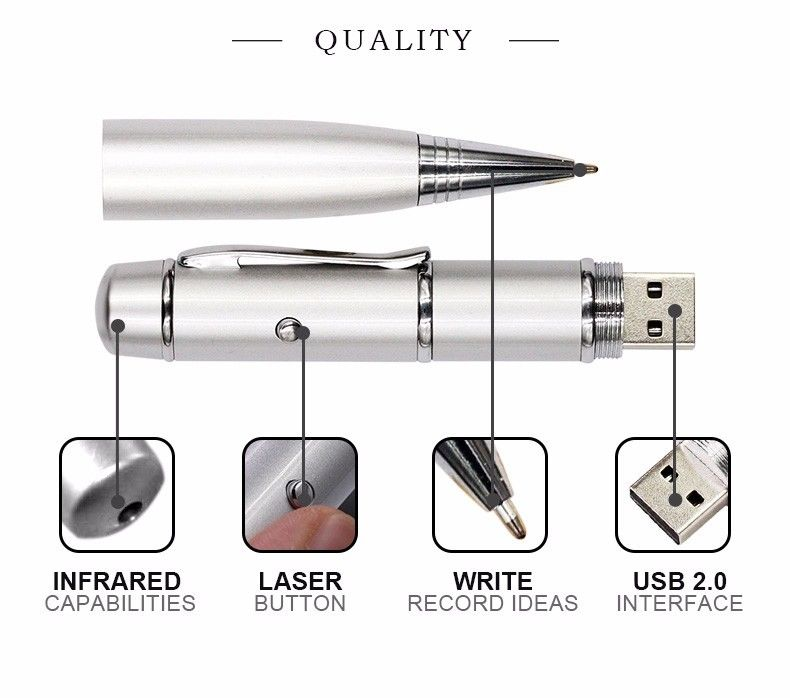 2017 Woman gift promotional Touch Pen usb flash drive usb 2.0 pen stick memory