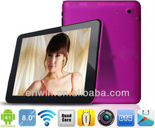 ZX-MD8003 8 inch new RK3066 dual core tablet IPS capacitive screen tablet pc capacitive tablet 1024x768