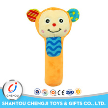 Wholesale cheap best stuffed monkey animal bulk plush toys